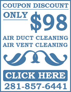discount Air Vent Cleaning Service houston